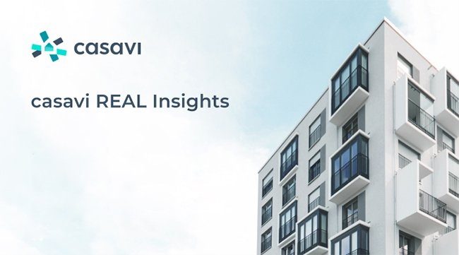 Casavai REAL Insights Event