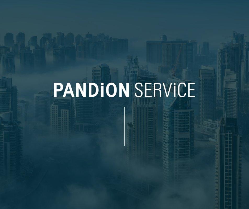 Immobilienverwalter Pandion