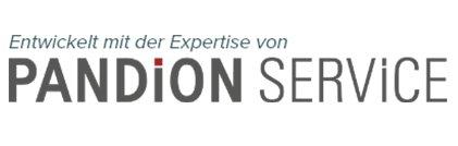 Pandion Service Logo