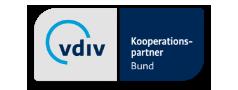 VDIV Logo