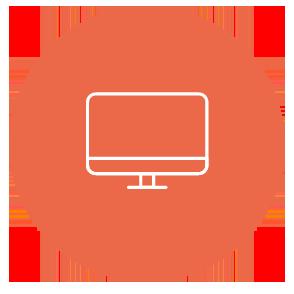 Icon Bildschirm